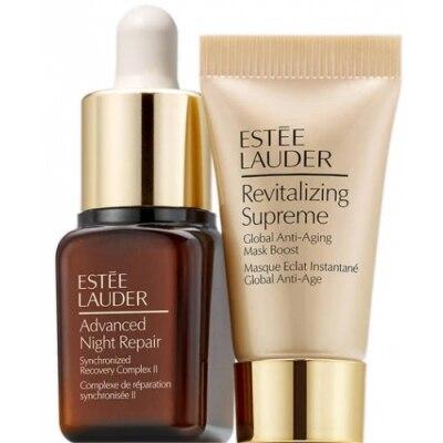Estee Lauder Pack Estee Lauder Advancend Night Repair y Global Anti Age