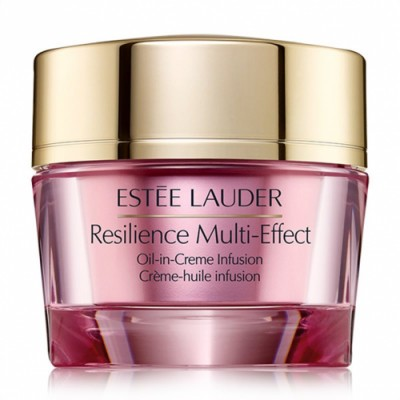 Estee Lauder Resilience Multi-Effect Oil-in-creme Infusion