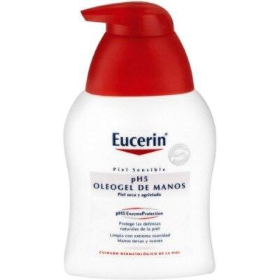 Eucerin Eucerin pH5 Oleogel de manos