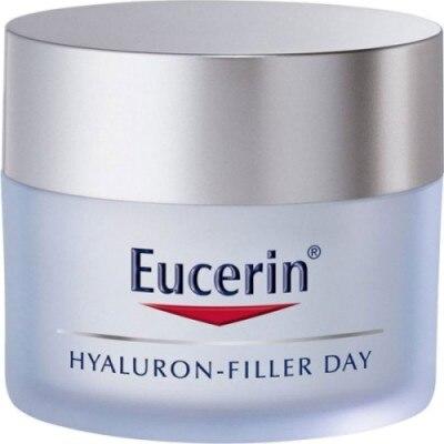 Eucerin Crema Anti Edad Hyaluron Filler Día