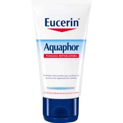 Eucerin Pomada Reparadora Aquaphor Piel Sensible