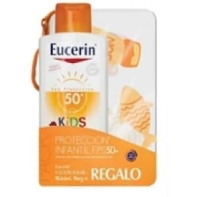 Eucerin Eucerin Spray Infantil SPF 50 Más Regalo Wet Bikini Bag