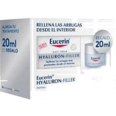 Eucerin Pack Hyaluron Filler