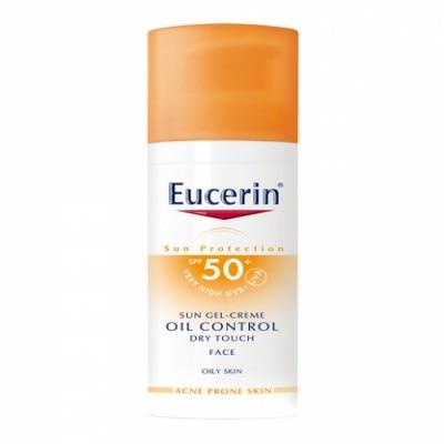 Eucerin Eucerin Gel Crema Oil Control Dry Touch SPF 50