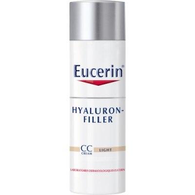 Eucerin Hyaluron Filler CC Cream Tono Medio