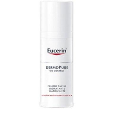 Eucerin Eucerin DermoPure Fluido Hidratante Matificante