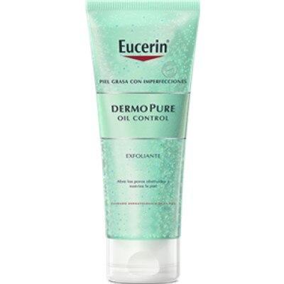 Eucerin Eucerin Dermopure Oil Control Exfoliante