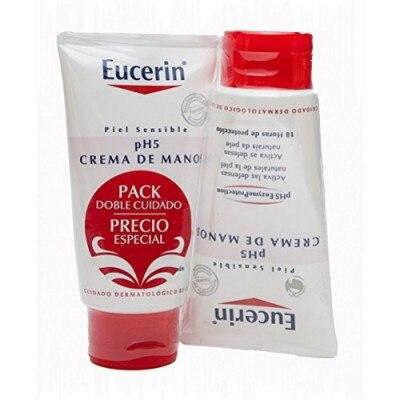 Eucerin Duplo Eucerin pH5 Skin Protection Crema Manos