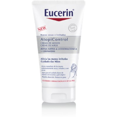 Eucerin Eucerin AtopiControl Crema Manos