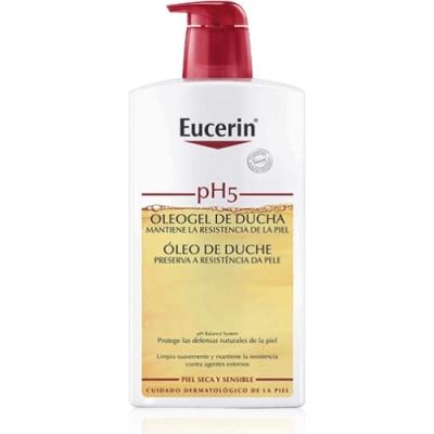 Eucerin Eucerin pH5 Oleogel de Ducha