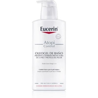 Eucerin Eucerin AtopiControl Oleogel de Baño