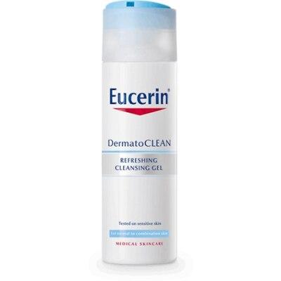 Eucerin Eucerin DermatoCLEAN Gel Limpiador Refrescante