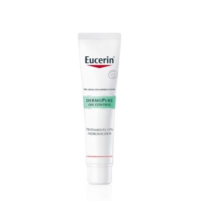 Eucerin Eucerin Dermopure Oil Control 10% Hidroxiácidos