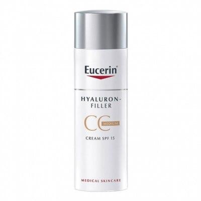 Eucerin Eucerin Hyaluron-Filler CC Cream - Tono Medio
