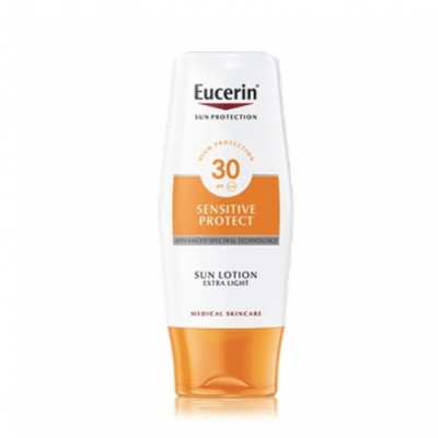 Eucerin Eucerin Locion Extra Light Fps 30