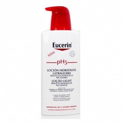 Eucerin Eucerín Loción Ultraligera