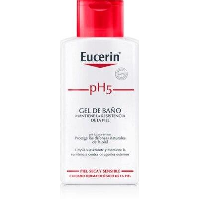 Eucerin Eucerin pH5 Gel de baño