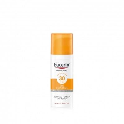 Eucerin Eucerin Sun Gel-Crema Oil Control Dry Touch FPS 30