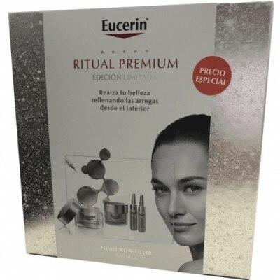 Eucerin Pack Eucerin Hyaluron Filler Día