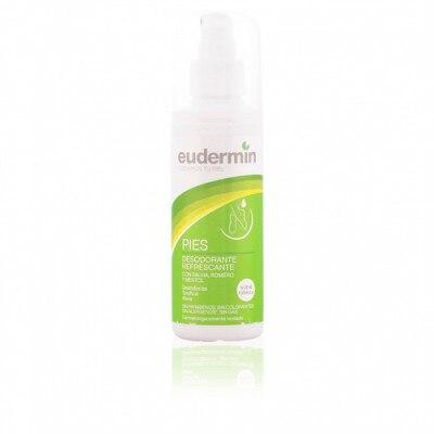 Eudermin Pies Desodorante Refrescante