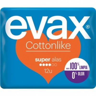 Evax Compresa Corronlike Super Alas