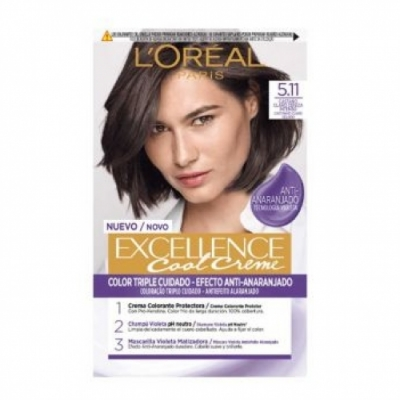 Excellence Loreal Tinte Excellence Cool Light Brown