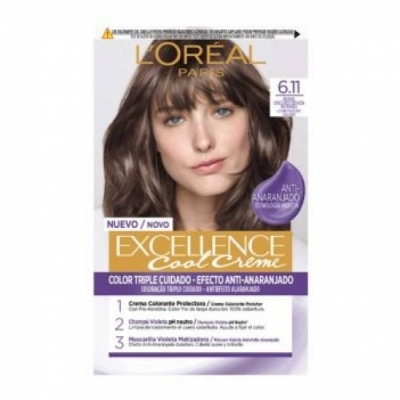 Excellence Loreal Tinte Excellence Cool Dark Blond