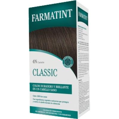 Farmatint Farmatint classic 4n castaño