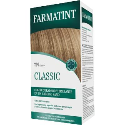 Farmatint Farmatint classic 7n rubio