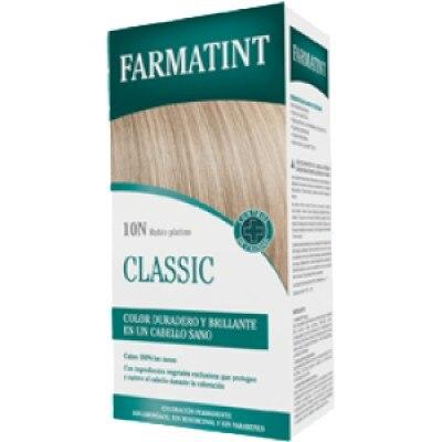 Farmatint Farmatint classic 10n rubio platino
