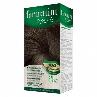 Farmatint Farmatint classic 5n castaño claro