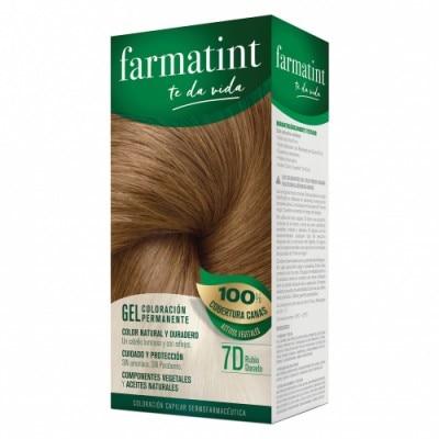 Farmatint Farmatint classic 7d rubio dorado
