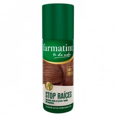 Farmatint Farmatint Stop Raíces Cobrizo Spray