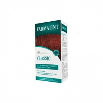 Farmatint Tinte Farmatint 4M Castaño Caoba