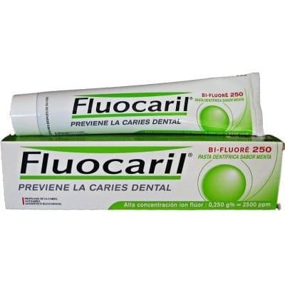 Fluocaril Fluocaril Pasta Dental Bi Fluoré