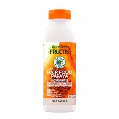 Fructis Acondicionador Fructis Hair Food Papaya