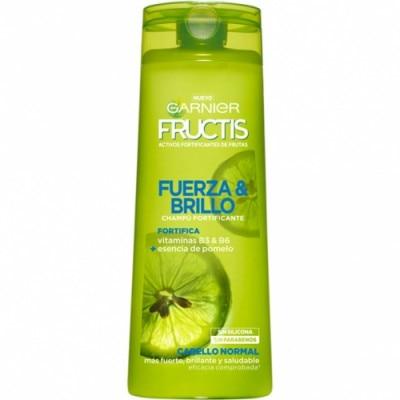 Fructis Fructis Champú Fuerza y Brillo