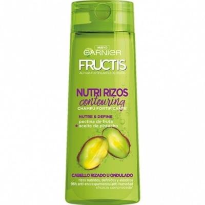 Fructis Champú Nutri Rizos Contouring