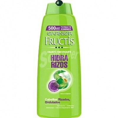 Fructis Fructis Champú Hidrarizos