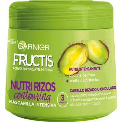 Fructis Fructis Hidra Rizos Mascarilla