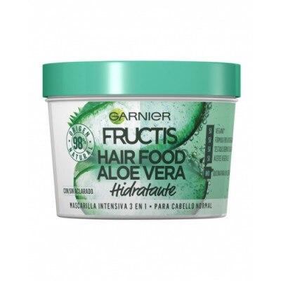 Fructis Hair Food Mascarilla Capilar 3 en 1