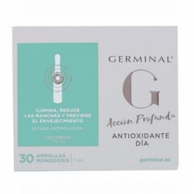 Germinal Germinal Acción Profunda Antioxidante Día