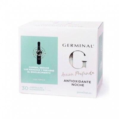 Germinal Germinal Acción Profunda Antioxidante Noche