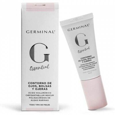 Germinal Germinal Essential Contorno de Ojos Bolsas y Ojeras