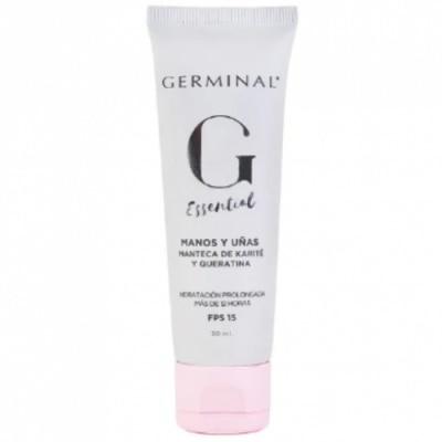 Germinal Germinal Essential Manos y Uñas