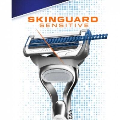 Gillette Estuche Gillette Skinguard