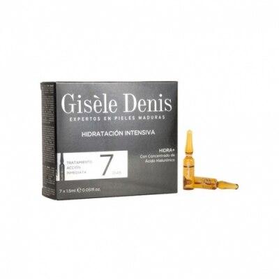 Gisele Denis Gisèle Denis Pack Ampollas Hidratación Intensiva
