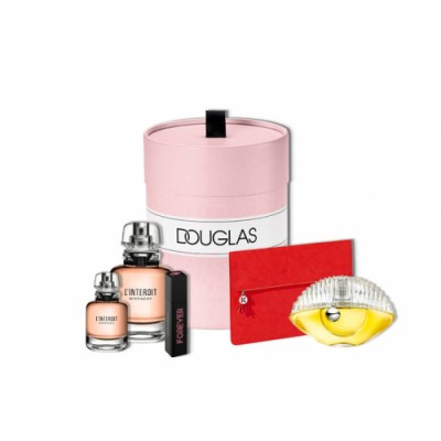 Givenchy Beauty Box Luxe Givenchy & Kenzo by Douglas