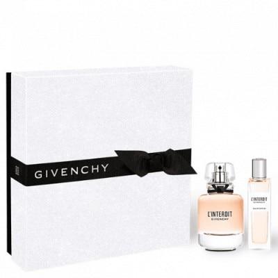 Givenchy Estuche LInterdit Eau de Parfum Y Mini Edp