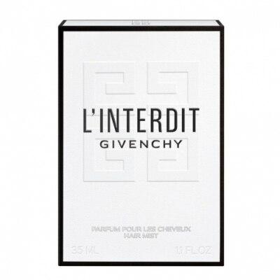 Givenchy L'Interdit Eau de Parfum Hair Mist